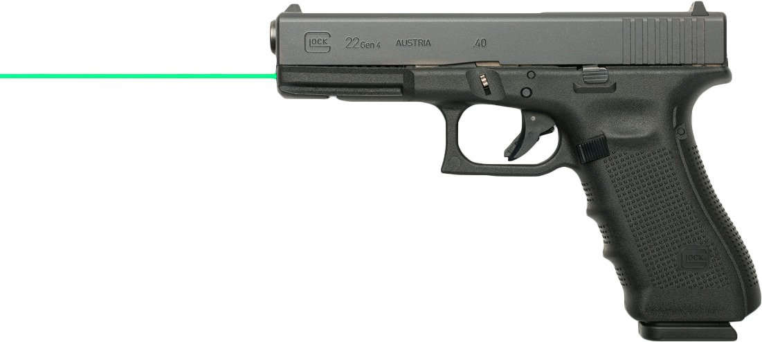 LaserMax LMS-G4-22G Guide Rod Laser Sight - view number 1