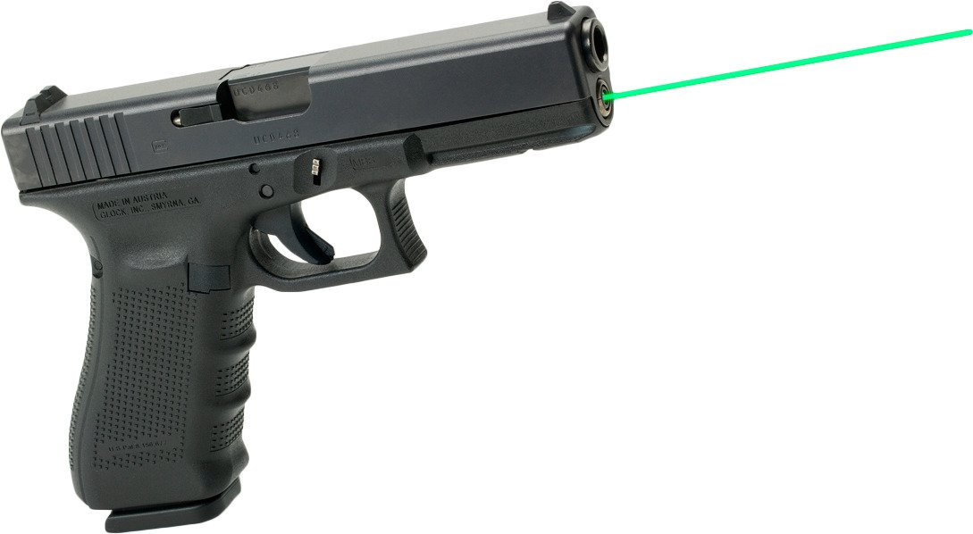 LaserMax LMS-G4-22G Guide Rod Laser Sight - view number 7