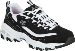 SKECHERS Women's D'Lites Biggest Fan Shoes