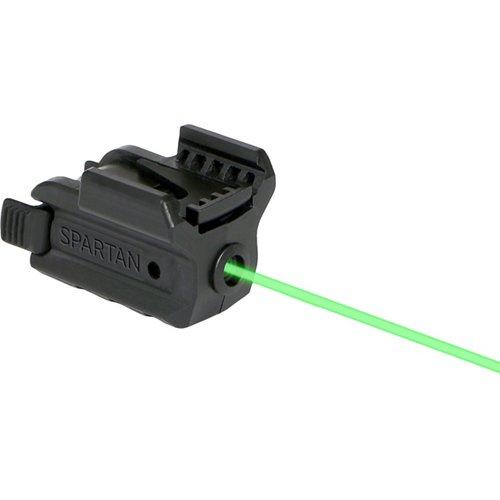 LaserMax Green Spartan Laser