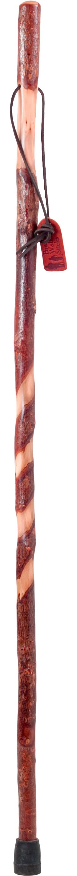 "Brazos® American Hardwoods 55"" Walking Stick"