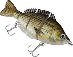 "H2O XPRESS™ 3.5"" Saltwater Sunfish Swim Bait"