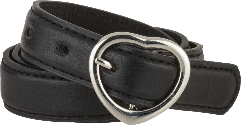 Austin Trading Co. Girls' School Belts 2-Pack