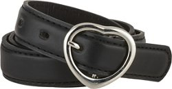 Girls' School Belts 2-Pack