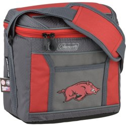 Coleman™ University of Arkansas 9-Can Soft-Sided Cooler