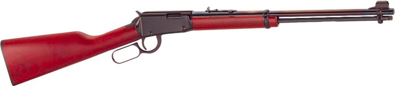Henry .22 Magnum Lever-Action Rifle 000 - Rimfire Rifles at Academy Sports thumbnail