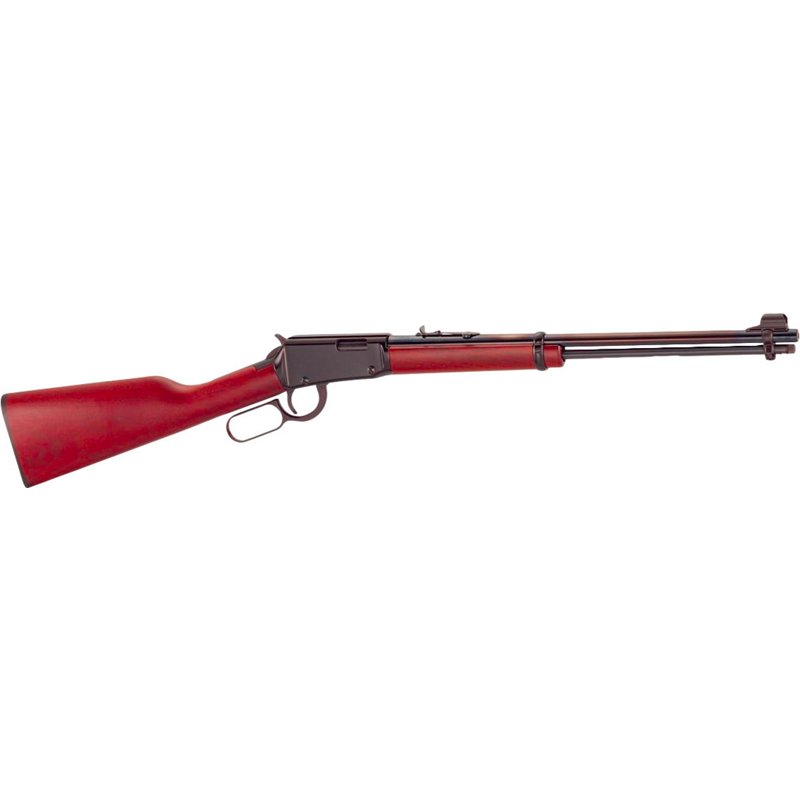 Henry .22 Magnum Lever-Action Rifle - Rifles Rimfire at Academy Sports thumbnail
