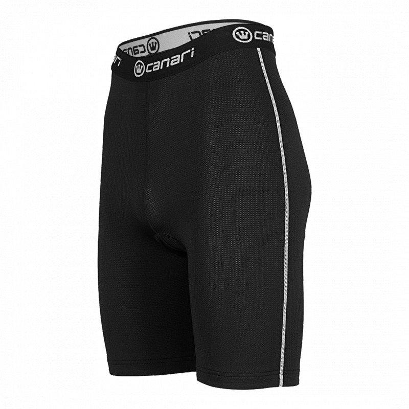 Display product reviews for Canari Men's Gel Liner Cycling Short