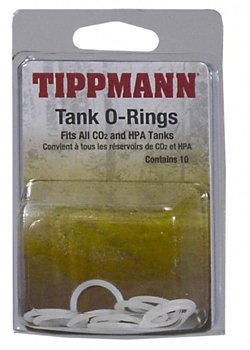 Tippmann Paintball CO₂ Tank O-ring
