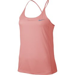 Women's Dry Miler Running Tank Top