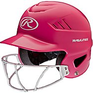 Softball Batting Helmets