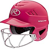 Rawlings Women's Coolflo Batting Helmet