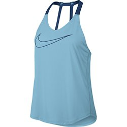 Nike Women's Elastika Breathe Tank Top