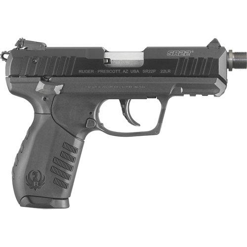 Ruger SR22 .22 LR Rimfire Pistol