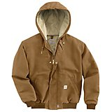 Carhartt Women's Flame Resistant Midweight Canvas Active Jacket