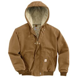 Women's Flame Resistant Midweight Canvas Active Jacket