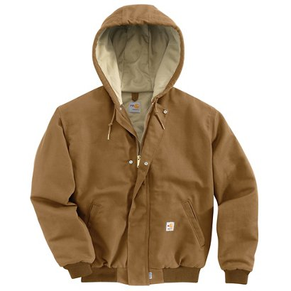 b075ae7164 Carhartt Women's Flame Resistant Midweight Canvas Active Jacket ...