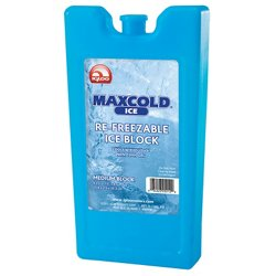 MaxCold Medium Ice Block