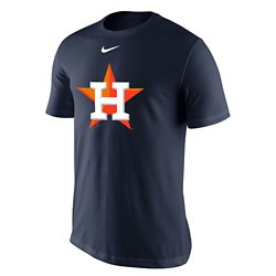 Men's Houston Astros Legend Logo T-shirt