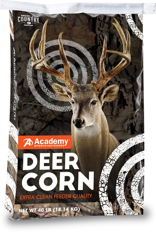 Academy Sports + Outdoors Deer Corn 40 lb Bag