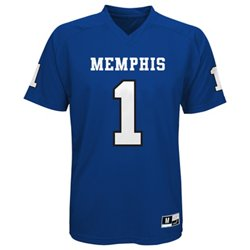 Boys' University of Memphis Performance T-shirt