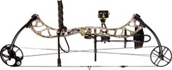 Wild Realtree Xtra® Green Compound Bow