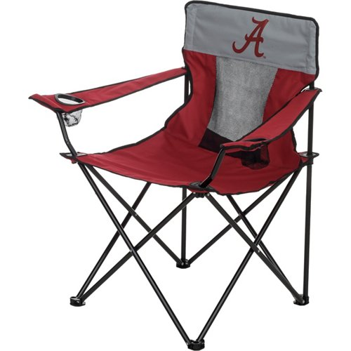 Logo University of Alabama Elite Chair