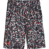 Under Armour Boys' Mega Micro Camo Eliminator Short