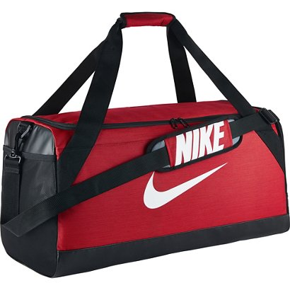 452419a959e Nike Brasilia Medium Duffel Bag   Academy