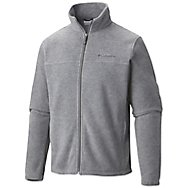 Men's Cold Weather Jackets + Vests