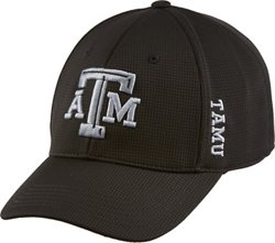 Top of the World Men's Texas A&M University Booster Plus Tonal Cap