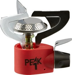 Coleman Peak 1 Backpacking Stove