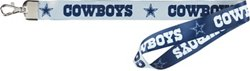 Dallas Cowboys 2-Tone Lanyard