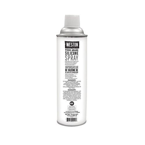 Weston 13 oz. Food Grade Silicone Spray
