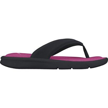 new arrival 37c27 d3177 ... Nike Women s Ultra Comfort Thong Sandals. Women s Sandals   Flip Flops.  Hover Click to enlarge