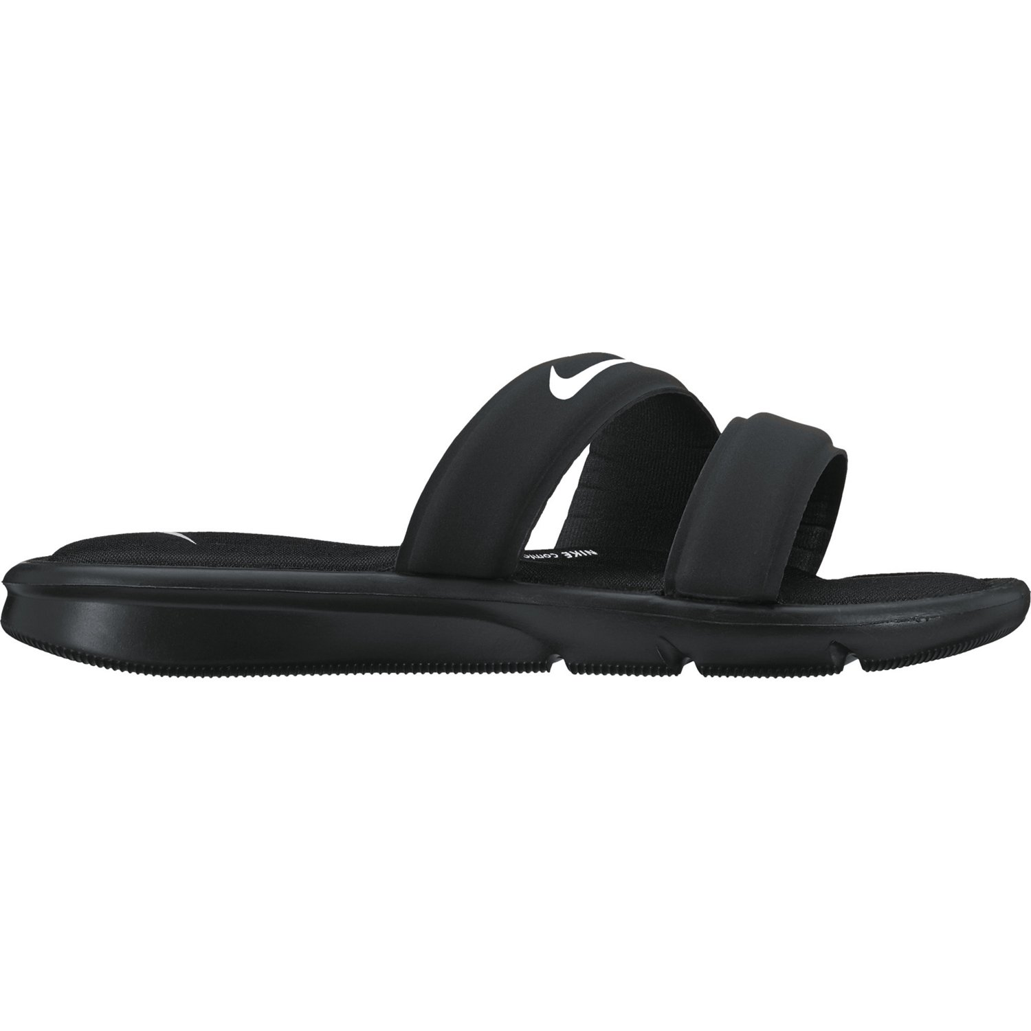 b95139663e92 Display product reviews for Nike Women s Ultra Comfort Slide Sandals