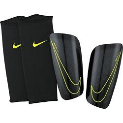 Nike Adults' Mercurial Lite Soccer Shin Guards