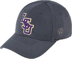 Top of the World Men's Louisiana State University Premium Collection Cap