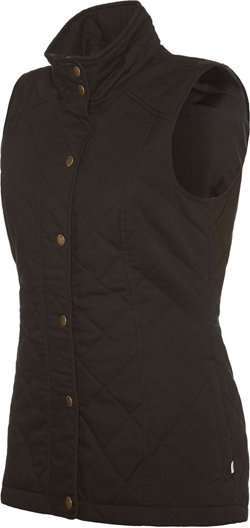 Magellan Outdoors Women's Adventurer Quilted Vest