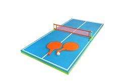 Poolmaster® Floating Table Tennis Game