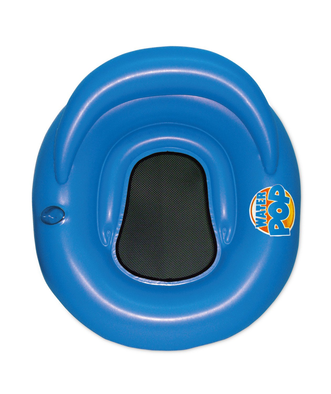 Poolmaster® Water-Pop Mesh-Bottom Lounge - view number 2