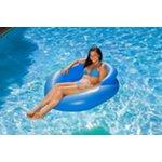 Poolmaster® Water-Pop Mesh-Bottom Lounge - view number 4