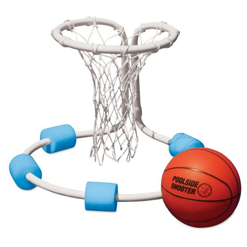 Poolmaster® All-Pro Water Basketball Set