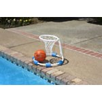 Poolmaster® All-Pro Water Basketball Set - view number 2