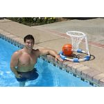 Poolmaster® All-Pro Water Basketball Set - view number 1