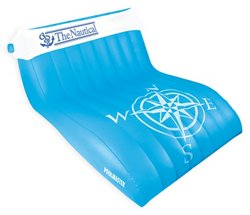 Poolmaster® The Nautical Floating Mattress