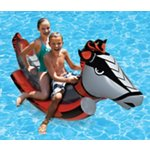 Poolmaster® Rockin' Water Horse Rider - view number 1