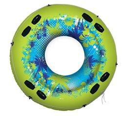 Poolmaster® Tropics Island Tube