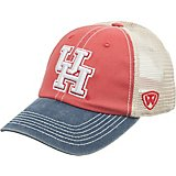 new product 1fe5b bfd2a Top of the World Men s University of Houston Off-Road Adjustable Cap