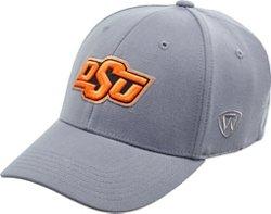 Top of the World Men's Oklahoma State University Premium Collection Cap